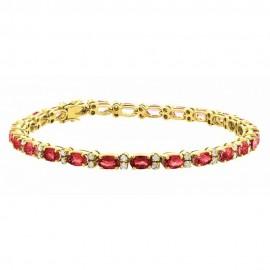 Gemstone Bracelets